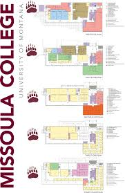 Montana State University Campus Map by Tenley Campus Floorplans Directions American University Tenley