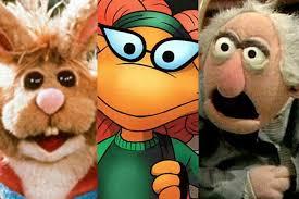 10 forgotten muppets won u0027t u0027muppets wanted u0027