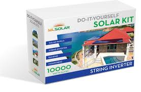 Diy Kit by 10kw 9880kw Solar Kit Complete With Panels Sma Sb String