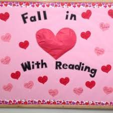 Library Decorations For Valentine S Day by Valentine U0027s Day Bulletin Board Ideas For The Classroom Bulletin