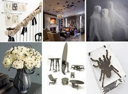 martha stewart halloween decor diy indoor halloween decorations