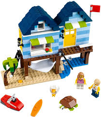lego creator beachside vacation 31063 lego creator lego