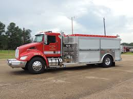 new kenworth cabover tankers deep south fire trucks