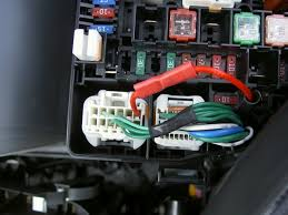 2009 toyota yaris fuse diagram wiring diagram simonand