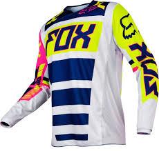 fox motocross apparel 27 95 fox racing youth 180 falcon jersey 994557