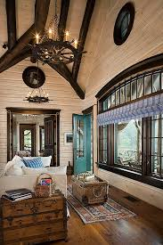 Log Cabin Bathroom Ideas Colors Best 25 Log Home Interiors Ideas On Pinterest Log Home Rustic