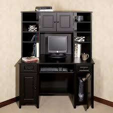 colors of wood furniture computer desk with hutch ideas u2014 home design ideas