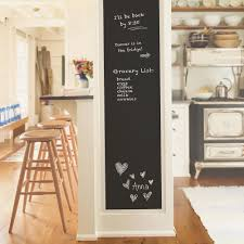 Peal And Stick Wall Paper Nuwallpaper Black Vintage Chalkboard Peel And Stick Wallpaper