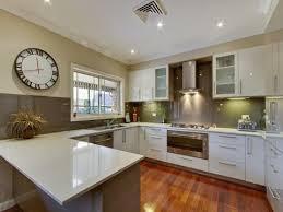 Elegant Kitchen Cabinet Designs Pictures Of Kitchens Modern Red - Latest kitchen cabinet design