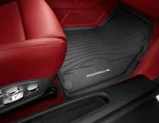 Panamera Red Interior Car U0026 Truck Interior Parts For Porsche Panamera Ebay