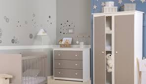 bien préparer la chambre de bébé
