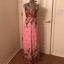 floral dress nwt pink owl pink and owl dress