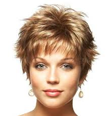 thin fine spiked hair cute easy hairstyles for short hair easy hairstyles short hair