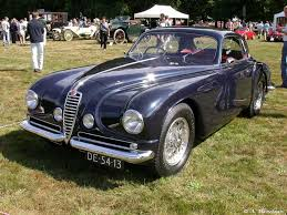 alfa romeo 6c 1949 alfa romeo 6c 2500 u0027villa d u0027este u0027 alfa romeo supercars net