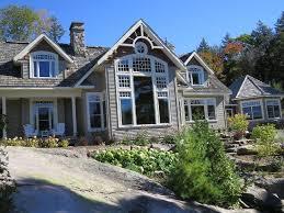 cottage designs coastal muskoka living interior design ideas home bunch interior
