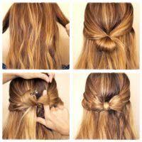 tutorial mengikat rambut kepang 20 cara mengikat rambut yang simple dan cantik