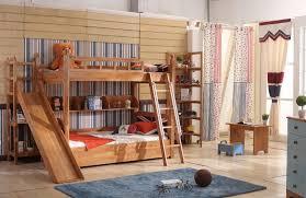 Bunk Bed With Slide Bunk Bed With Slide It S Montserrat Home Design