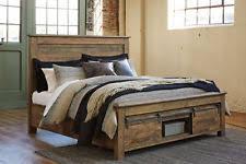 ashley furniture beds and bed frames ebay