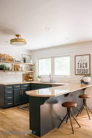 white kitchen cabinets with oak floors white oak hardwood flooring bigger than the three of us