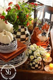 stylish and easy christmas centerpieces design example to make
