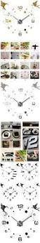 Best 25 Large Wall Clocks Best 25 Diy Mantel Clocks Ideas On Pinterest Mantel Clocks