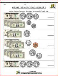 pin by laura anderson on math ideas pinterest money worksheets