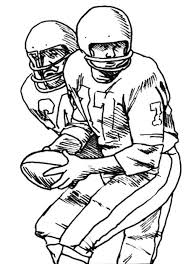 15 sport images coloring pages coloring