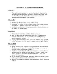 Book Report On To Kill A Mockingbird To Kill A Mockingbird Summary Chapter 11 13 Popular Bird 2017