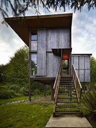 modern cabin design modern forest home i heart a mazing simple