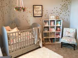Unique Nursery Decorating Ideas Nursery Decorating Ideas Ideal Home Baby Bedroom Practical