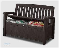 Patio Storage Bench Storage Benches And Nightstands Unique Keter 150 Gallon Patio