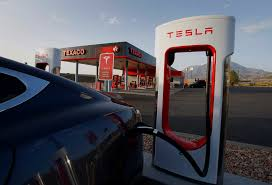 electric vehicles electric cars how charging stations can go mainstream fortune