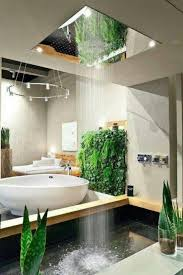 Bathroom Wall Mural Ideas Unique 10 Tropical Bathroom Decorating Design Decoration Of