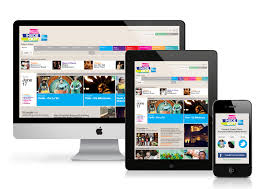 i design your own custom and responsive website in 12h to 24h for
