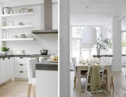 deco cuisine scandinave déco scandinave 30 idées sur l intérieur de style pur et simple