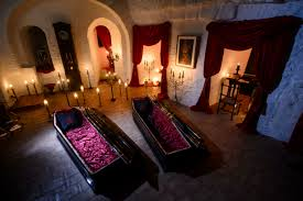 you can stay a night at dracula u0027s castle using airbnb new york post