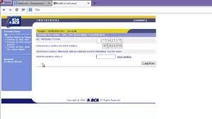 Klikbca Individual Tutorial Program Payment Banking Bca Transaksi