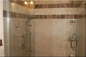 Bathroom Shower Remodel Ideas by Remodeled Bathroom Showers Bathroom Design Ideas
