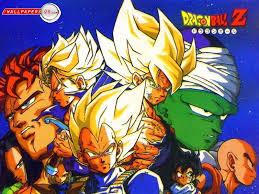 dragon ball wallpaper group