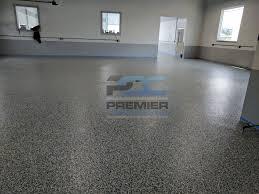 commercial epoxy garage floor columbus ohio epoxy flake floor