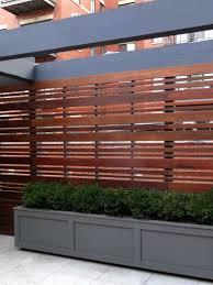 Terrasse Ideen Modern Gestalten Terrassen Sichtschutz Tolle Ideen Für Diese Praktische Deko