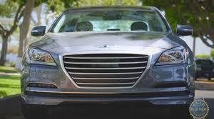 hyundai genesis road test 2016 hyundai genesis review and road test
