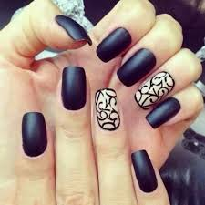hottest nail trends fall winter 2015 16 fashion style mag