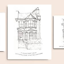 house drawings custom house drawing sizes minnie small