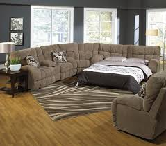 Sectional Sleeper Sofa With Recliners Sectional Sleeper Sofa Recliner