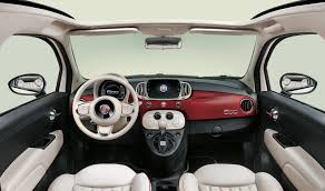 fiat 500 limited edition fiat 500 sessantesimo is all about celebrating