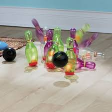 light up bowling set from seventh avenue dw704313