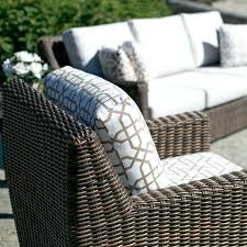 Stackable Resin Patio Chairs by Faux Wicker Patio Chairs U2013 Smashingplates Us