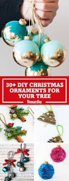32 diy ornament craft ideas how to make
