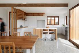 Contemporary Farm House Beautiful Contemporary Farmhouse Harnesses All Of Its Water Supply